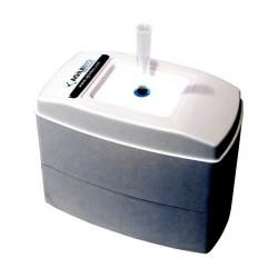 Scanner 2D à plat - tubes