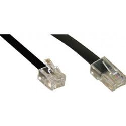 Cable RJ12/RJ45