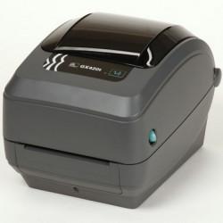 Zebra GX-420TT 203DPI USB SER ETH