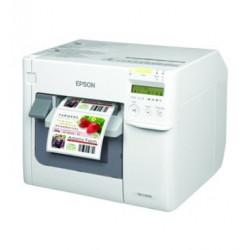 Epson TM-C3500 color printer