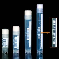 Cryotubes Self Standing (500U)