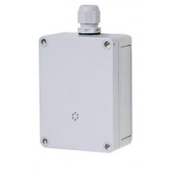 Transmetteur dioxyde de carbone avec capteur infrarouge
