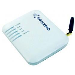 Boitier d'alerte GSM