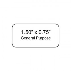 Direct Thermal WetGrip Labels
