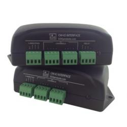 Adaptateur 4-20mA - 8 canaux