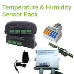 Pack Temperature and...