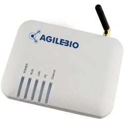 GSM gateway for alerts
